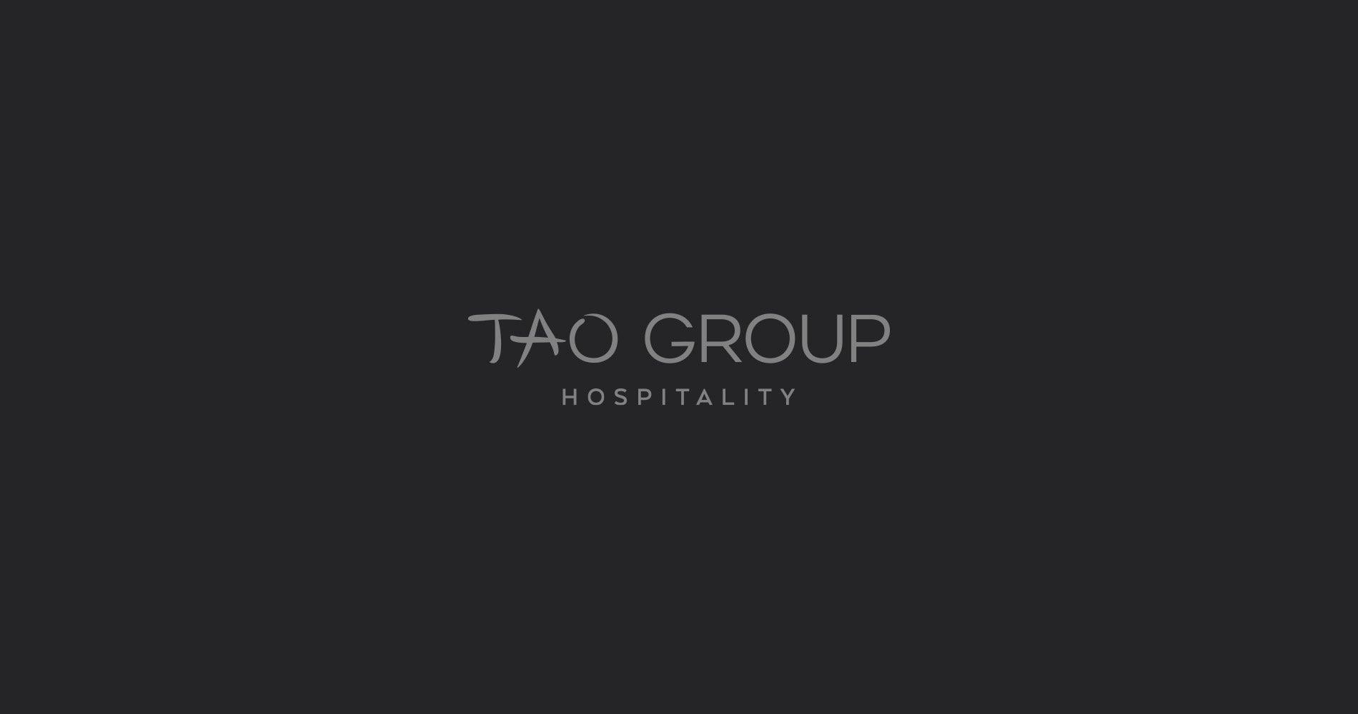 Tao Group Hospitality News