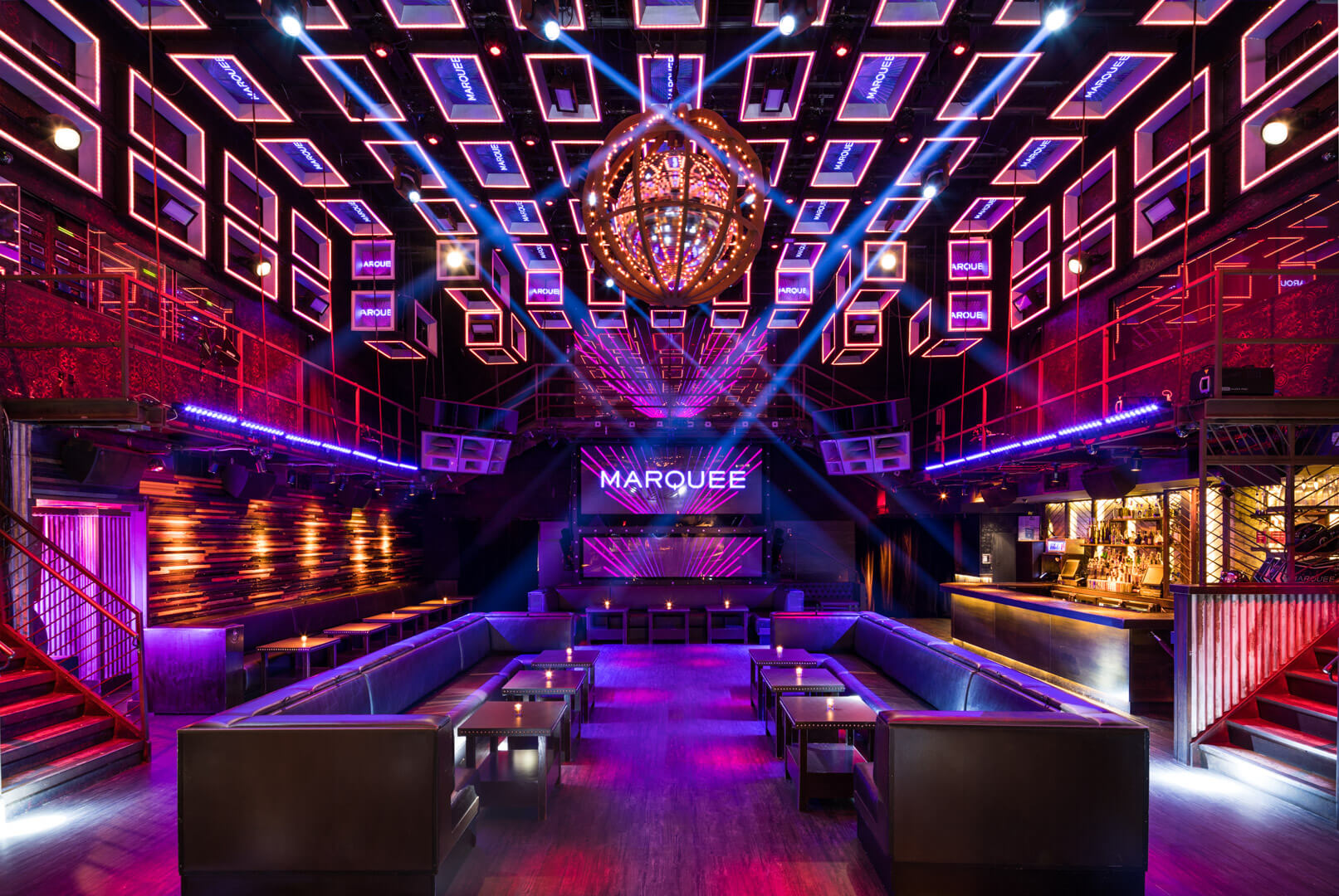 Official Website Of Marquee Nightclub New York Home Of Dance Music
