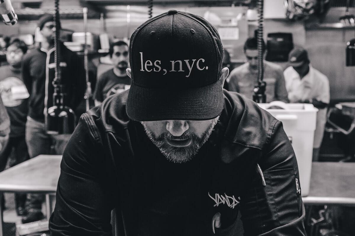 vandal new york staff