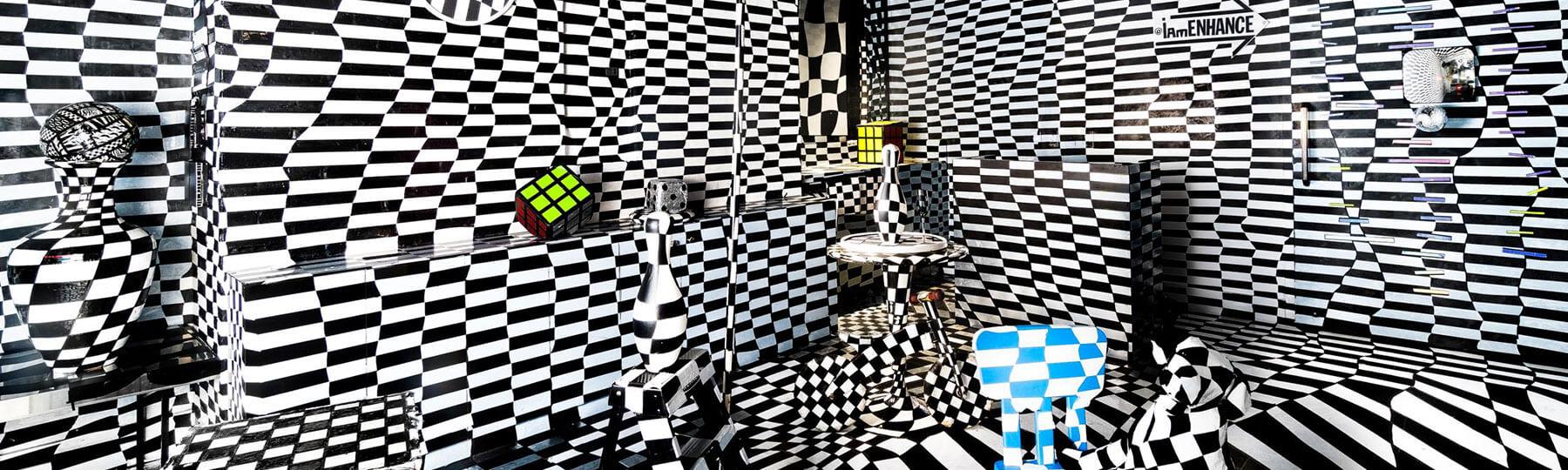 endless chess vandal new york