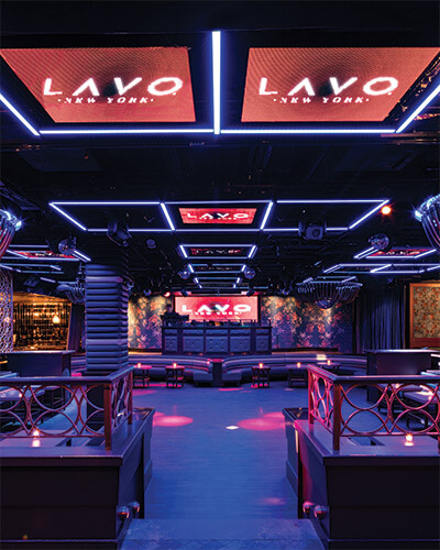 Official Website Of Lavo Nightclub New York Tao Group Hospitality