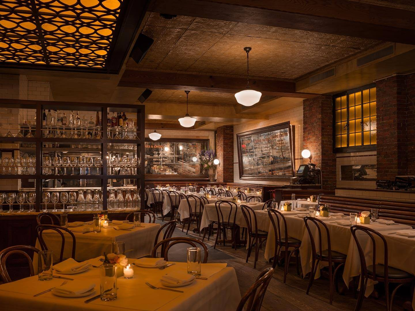 Lavo Dining Room