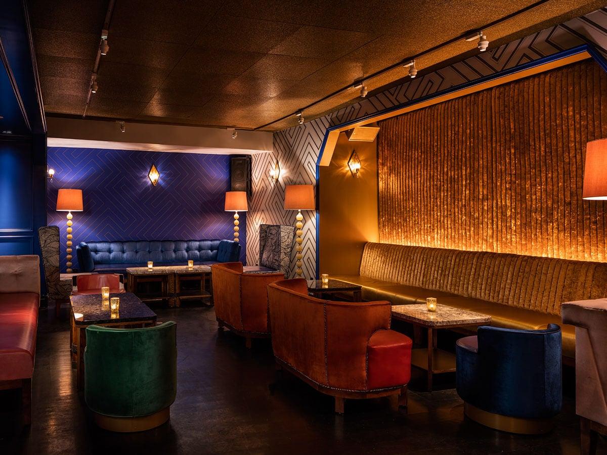 Vandal Nightclub