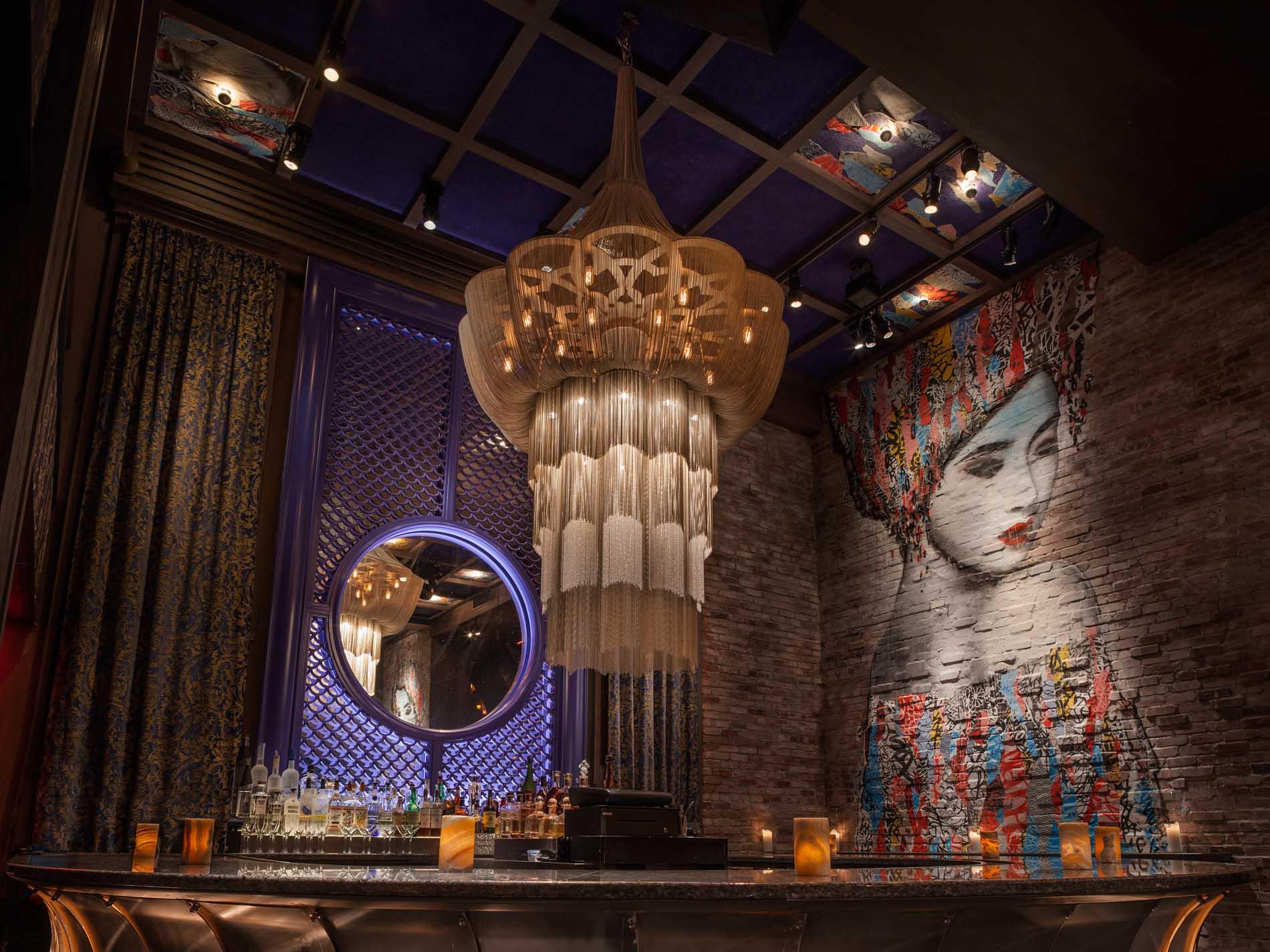TAO Downtown Nightclub Venue Photo 3