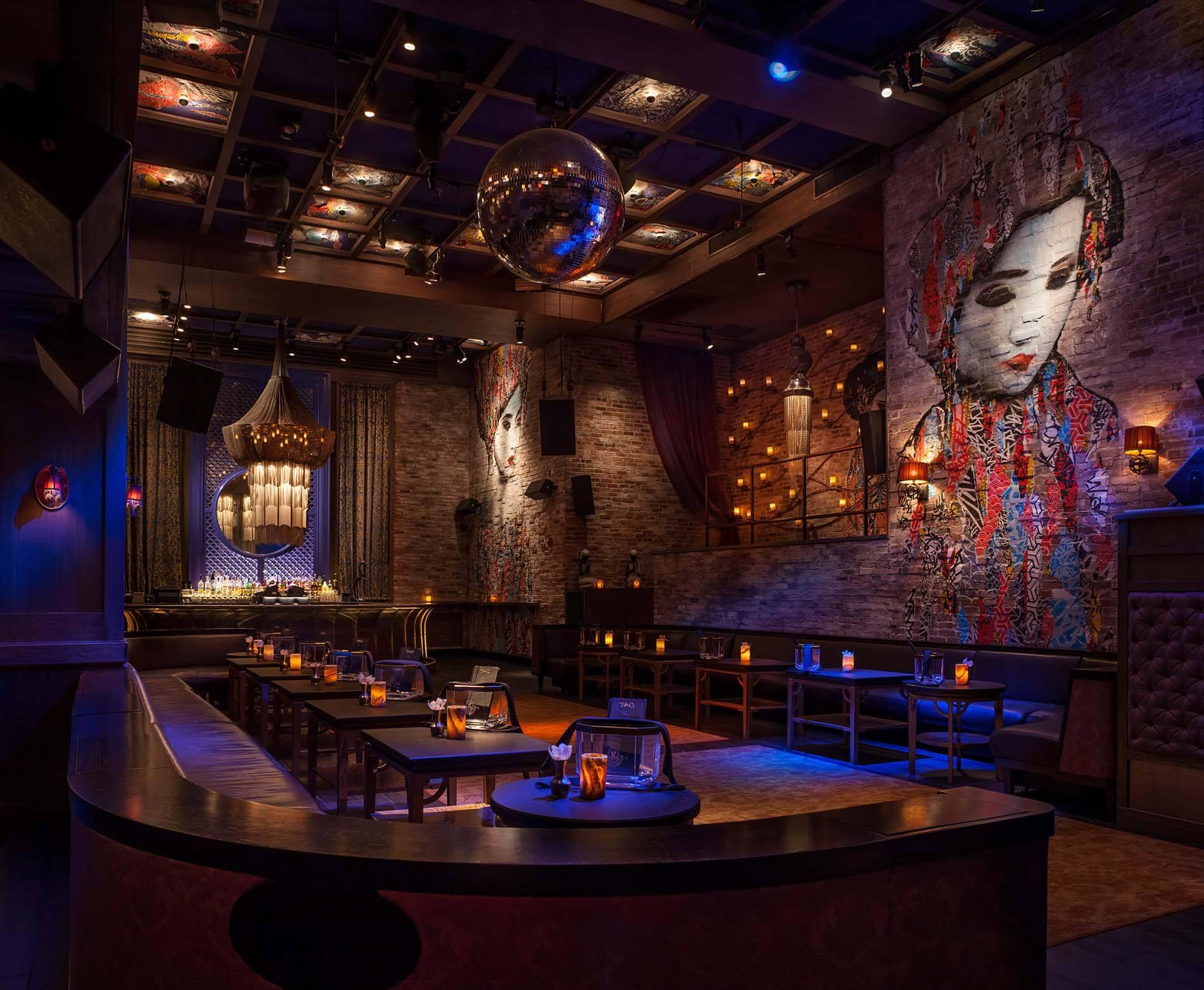 TAO Downtown Nightclub Venue Photo 1