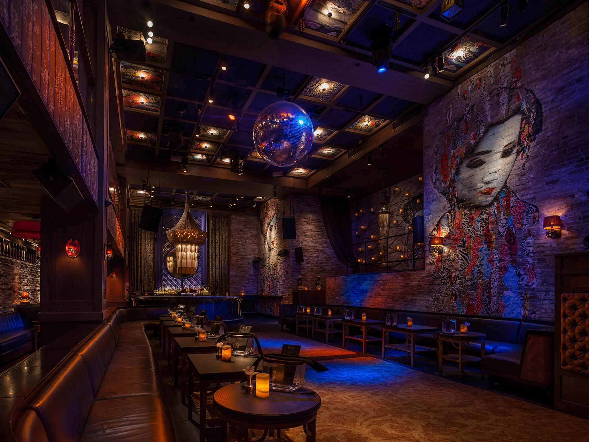 TAO Downtown Nightclub Venue Photo 2