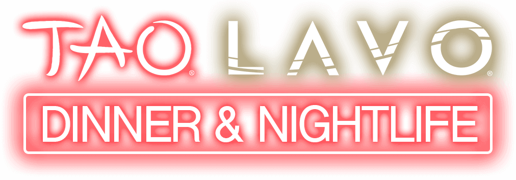 lavo vegas dinner logo