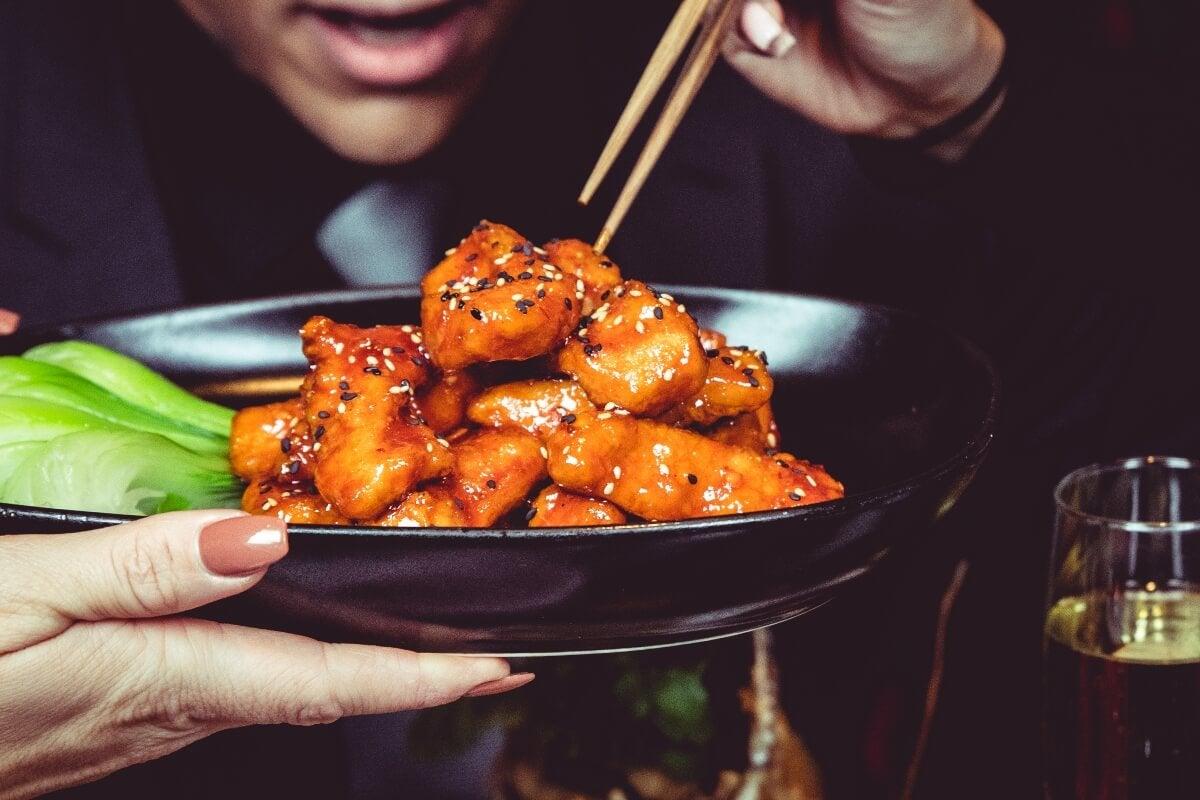 tao las vegas asian food