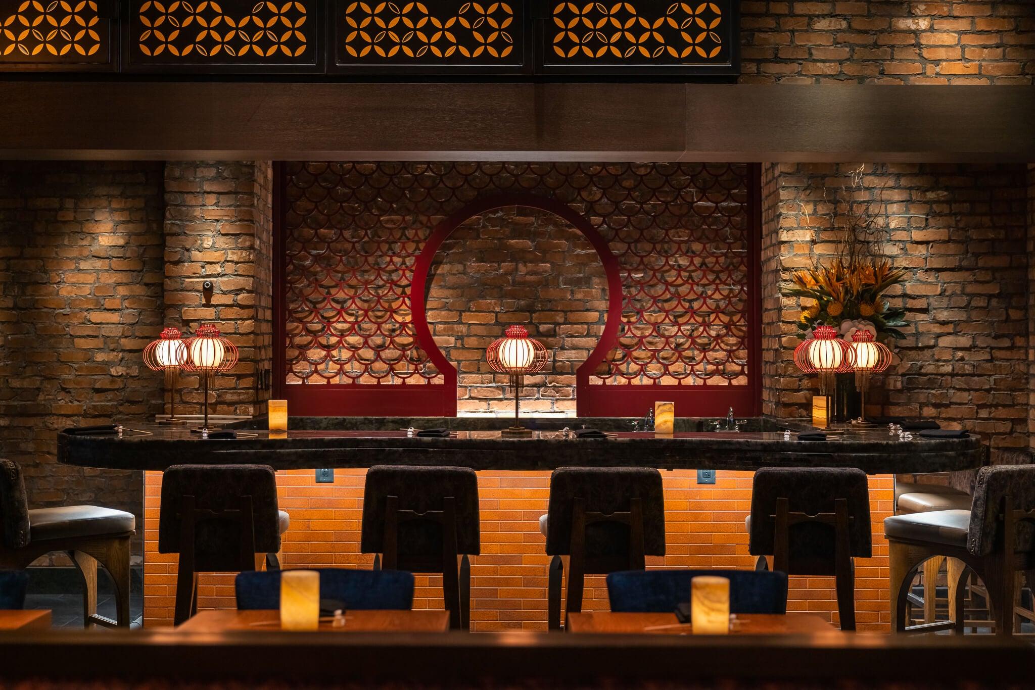 TAO Mohegan Sushi Bar