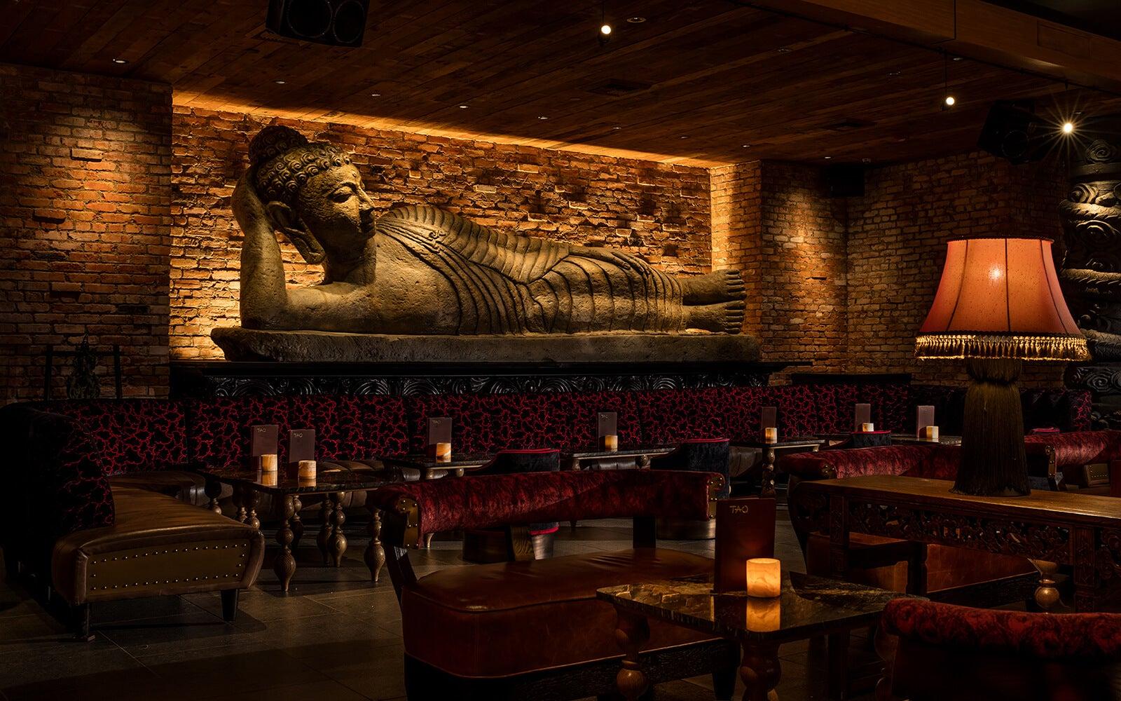 TAO LA Lounge