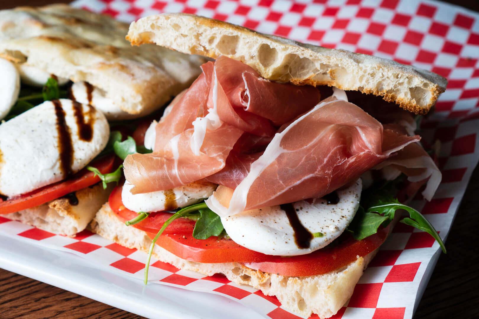 Luchini Food Gallery